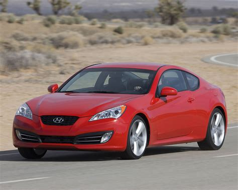 Hyundai Genesis Wallpaper by Hyundai Genesis Coupe 2 0 Turbo 3 8 V6 4 6 V8 Free