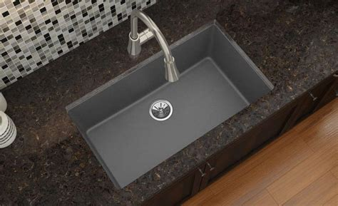 undermount composite granite kitchen sinks granite composite kitchen sinks a 3 minute guide 8722