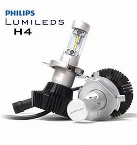 Jual Lampu Led Philips Lumileds H4 Lampu Mobil Paling