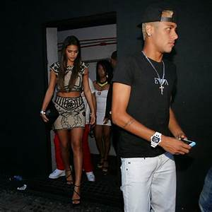 ALL SPORTS PLAYERS: Neymar Jr Girlfriend Bruna Marquezine 2014