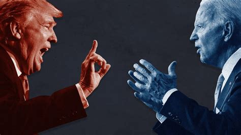 biden trump go animal debate vs feral call control his limit