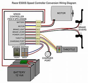 Plow Controller 6 Pin Wiring Diagram