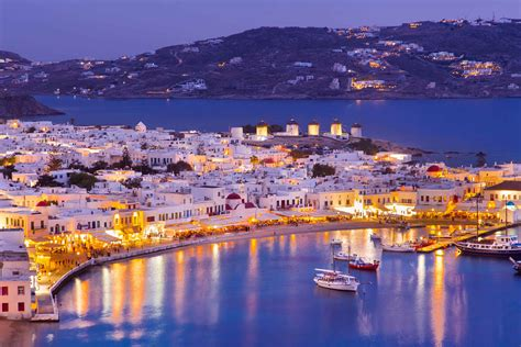 Mykonos Top 10 Most Photogenic Locations Luxury Travel Mag