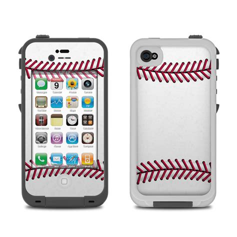 lifeproof for iphone 4s baseball lifeproof iphone 4s skin istyles