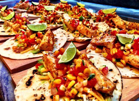 grouper tacos meals spice guest triton taco godbeer mark shelf