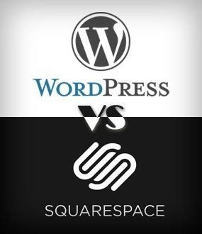 squarespace five squarespace vs see the pros cons of each