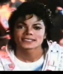 Michael Jackson Captain EO
