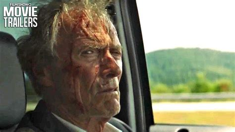 With clint eastwood, patrick l. The Mule: ecco il trailer del nuovo film di Clint Eastwood