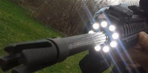ar15 weapon light merklight x series ar 15 tactical lights the firearm