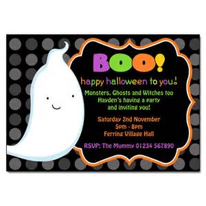 boo invitations partyinvitationsuk co uk