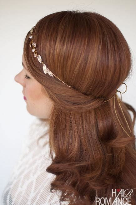 7 easy hairstyles for girls who want to keep their hair
