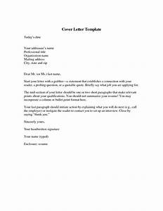 download cover letter template resume badak With cover letter simple