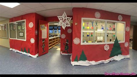 decorating an elementary school for christmas preschool classroom decorating ideas