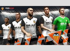 PES 2018 Adds Valencia CF to its Roster of Licensed