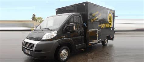 camion cuisine fabricant food truck remorque food