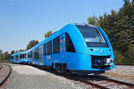 Hydrogen trains are coming – can they get rid of diesel for good?…