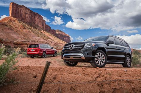 Review Mercedes Gls Class by 2017 Mercedes Gls Class Review The S Class Of Suvs