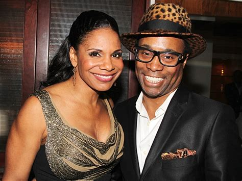 Billy Porter Biography Theatre