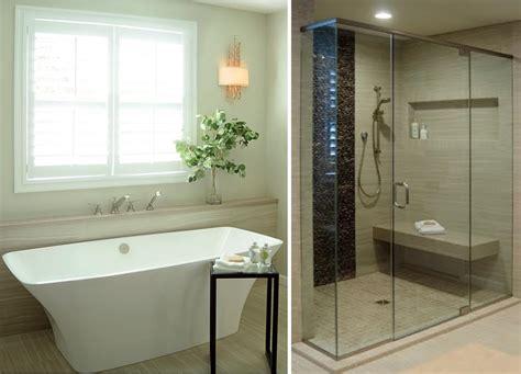 A Peaceful Retreat: Master Bathroom Renovation by K Taylor