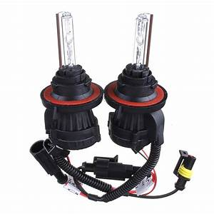 55w 9004 Dual Beam High Low Hid Bi