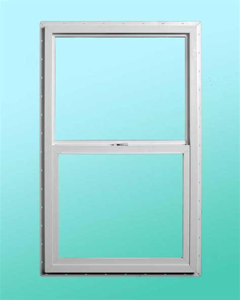 slim  series single hung window prime window systems