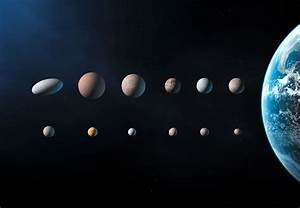All The Planets In The Solar System - Pics about space