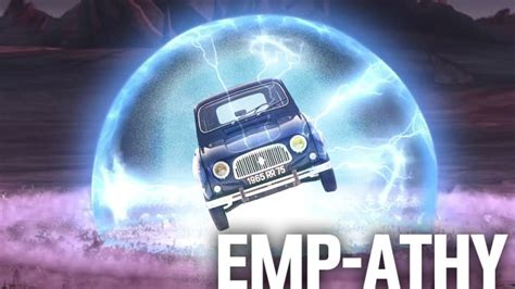 How To Prepare Your Car To Handle An Emp And Why You