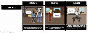 Of Mice And Men Lesson Plan With Storyboard Examples And