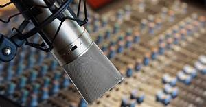 Studio Microphone Buying Guide