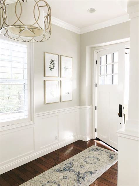 This color suits with brightly colored elements of the room also will make a room light brown curtains will help create a cozy home. Paint Colors Picture Of Swiss Coffee ... (With images) | Best neutral paint colors, Paint colors ...