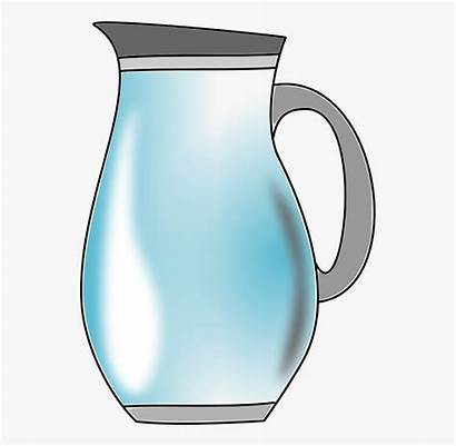 Pitcher Water Clipart Clipartkey