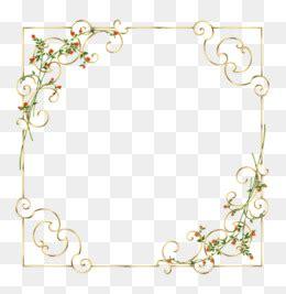 elegant border  flowers  plants fl  png