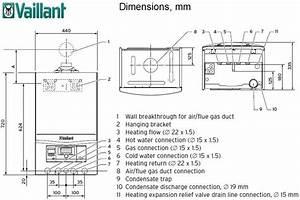 Vaillant Combi Boiler Wiring Diagram