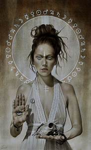 258 Best Images About Witch    Wizard Art On Pinterest