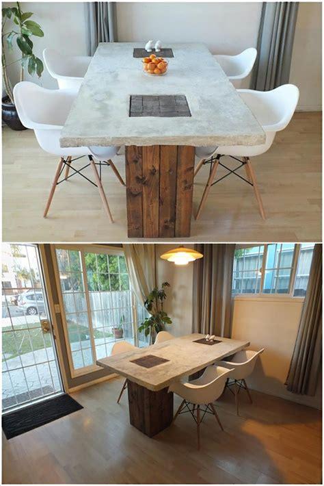 faire sa table a manger table de salle 224 manger originale et personnalisable design feria