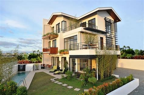 beautiful houses   philippines