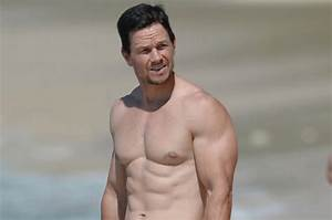 Mark Wahlberg denies using steroids | Page Six