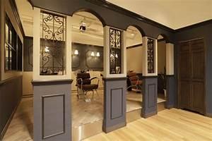 Interior Design Beauty Salon Creator Joy Studio Design