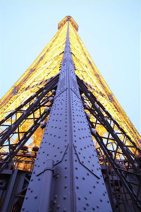 Eiffel Tower Paris France 01138 Photograph By Dc