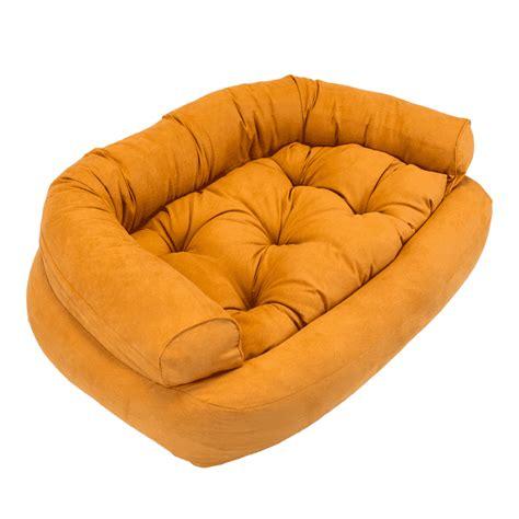snoozer overstuffed sofa pet bed snoozer overstuffed sofa pet bed beauteous overstuffed