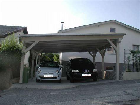 Carportkonfigurator  Holzbau Sulzer