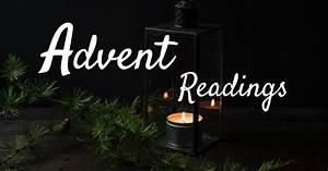 Week 4 Advent Reading : advent readings for 2019 scripture for lighting wreath ~ Haus.voiturepedia.club Haus und Dekorationen