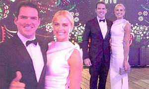 Sylvia Jeffreys supports future sister-in-law Jasmine ...
