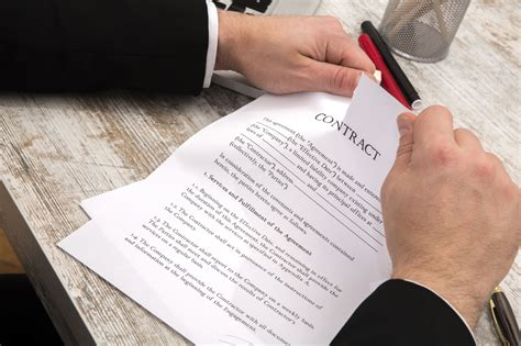 Top Breach Of Contract Lawyer In Monmouth County, New Jersey