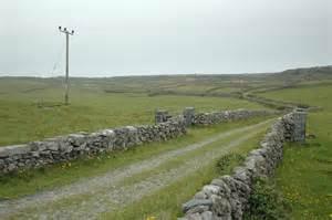 Ireland Countryside Road