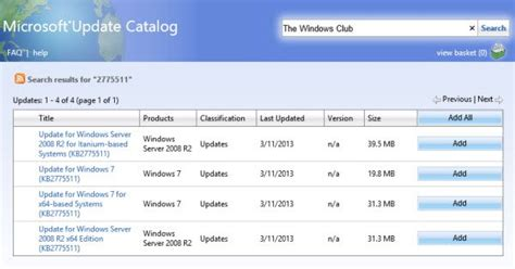 download driver update for windows 7