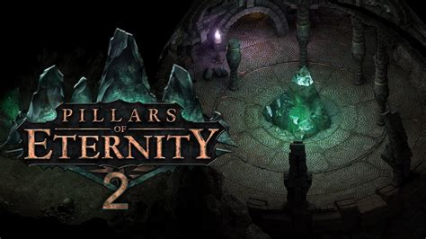 Pillars Of Eternity Ii In The Works And Looking For Fig