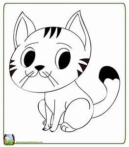 99 DIBUJOS DE GATOS ® Bonitos gatos y gatitos para colorear y pintar