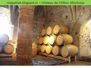 Switzerland 16 Chateau De Chillon Montreux