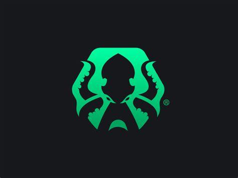 Kraken Logo By Travis Howell 🍻